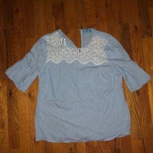 W/b blouse